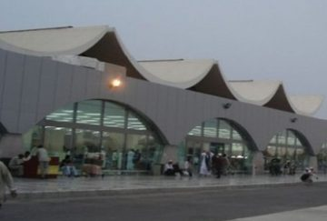 KING ABDULAZIZ AIR PORT Project