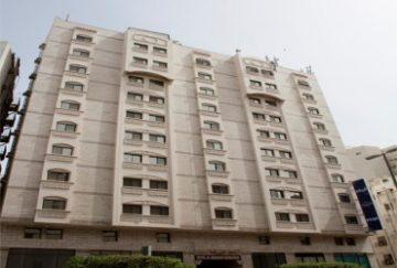 Dallah Barakah Hotel